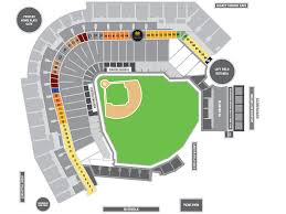 Pnc Park Seating Chart Detailed Pnc Park Seating Chart Luxury Suites Pnc Free Download