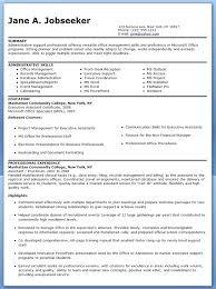 Administrative Resume Sample Administrative Assistant Resume Samples