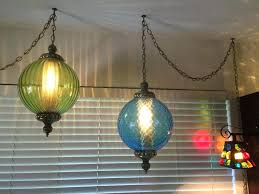 plug in swag lamps chandeliers lamp swag lamps for dining room double bathroom light fixtures ceiling