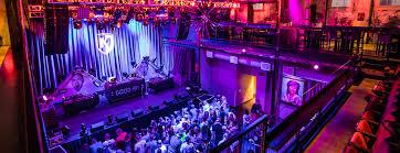 Mercury Ballroom Seating Chart Pollstar Wage War At Mercury Ballroom Louisville Ky On