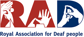 Home Royal Association For Deaf People
