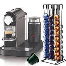 Nespresso 60 için kahve Kapsüller tutucu kule stand dispenseri Unrotatable  raf – online alışveriş sitesi Joom'da ucuza alışveriş yapın