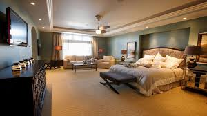 Bedroom Elegant Master Bedroom Apartment Decor Ideas With White