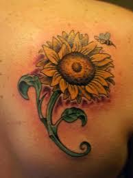 Tatuaggi Di Fiori Con La Lettera G Idee Significato Immagini