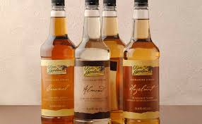 olive garden signiture italian syrups