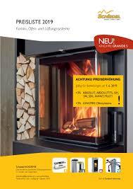 Schiedel Neubau Preisliste 2019 By Martin Peterseil Issuu