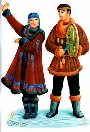Народ Чукчи культура традиции и обычаи