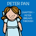 peter pan summary sparknotes