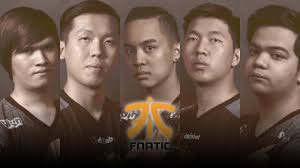 fnatic announces new dota 2 roster partners with egg network