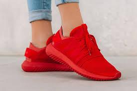 adidas red shoes. adidas tubular viral vivid red shoes