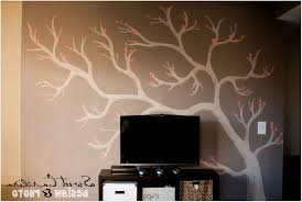 tree wall painting teen girl room. Tree Wall Painting Diy Room Decor For Teens Winnie The Pooh Nursery Office Design Ideas Teen Girl W