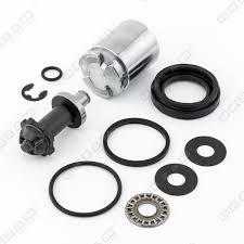 Land Rover Steering Box Rebuild Kit