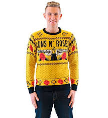 Band Christmas Sweaters: Amazon.com