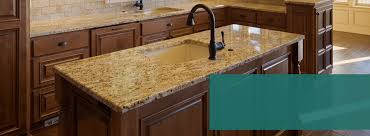 countertop in kitchen