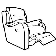 recliner chairs clip art. Unique Art Parker Knoll BOSTON Armchair Manual Recliner With Lever Latch In Chairs Clip Art