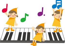 「ピアノイラスト」の画像検索結果