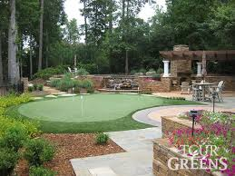 Small Picture Best 20 Outdoor putting green ideas on Pinterest Backyard