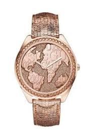 for babe bulova mens watch 96c108 fashion bulova rose gold tone world of treasures watch guess com