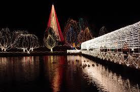 Christmas Lights In Oklahoma Christmas Lights 2019 2020 In Oklahoma Dates Map