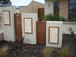 Small Picture 33 best Fencing Ideas images on Pinterest Fence design Garden