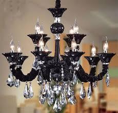 lighting chandeliers black chandelier lighting fixture zumeprz light r28