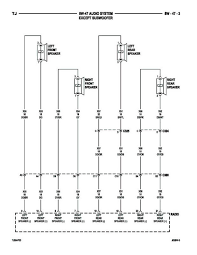 wiring diagram for jeep wrangler the wiring diagram 06 stereo wiring diagram page 2 wiring diagram
