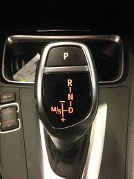 Gear Shift Light Not Working F30 Gear Shifter Light Bmwtechnician