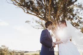 danae studios home facebook Wedding Ideas Expo Traralgon image may contain 2 people, people standing, wedding, tree, sky, Vintage Wedding Expo Ideas