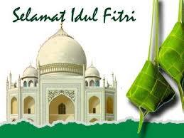 Perlu Anda Ketahui Gambar Masjid Idul Fitri
