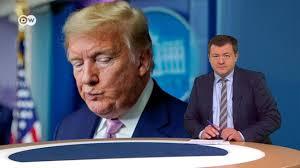 Дональд Трамп | Новости и аналитика о Германии, России, Европе, мире | DW