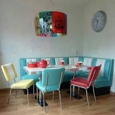 image corner dining set. retro kitchen corner so cute image dining set l