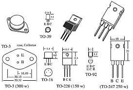 Transistor Substitution