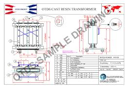 cast resin transformers dry type transformers drawing 50kva cast resin transformer