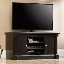 Tv Entertainment Stand Sauder Palladia 47 In Tv Stand Wind Oak Walmartcom
