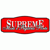 Supreme Logo Vectors Free Download