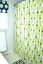 no rust shower curtain rod double tension shower curtain rod double curved tension shower rod install