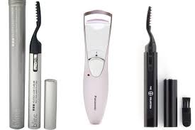 heated eyelash curler results. would you try a heated eyelash curler? curler results