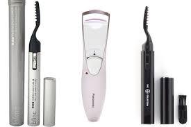 panasonic heated eyelash curler. would you try a heated eyelash curler? panasonic curler 1