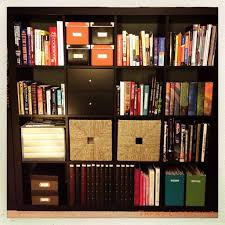 office shelving unit. Accessories: Magnificent Kallax Shelf Unit Black Brown Ikea Shelving Storage: Medium Version Office