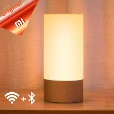 touch control lamp mi bedside table desk smart indoor light million dimmer