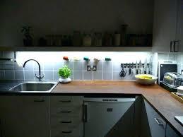 under cupboard lighting led. Brilliant Under Under Kitchen Cabinet Lights Lighting Led  Cupboard Battery Hard Wiring Intended Under Cupboard Lighting Led A