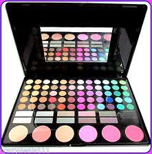 mac 78 color professional makeup kit