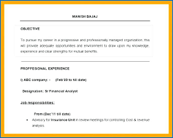 objectives in resume example writing an objective for resume black and white technical writing