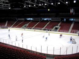 Lake Placid Herb Brooks Arena Seating Chart Herb Brooks Arena 1980 Rink Olympic Center 2634 Main