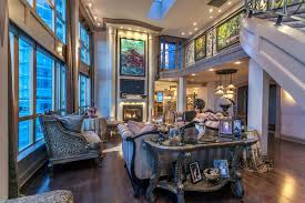 Small Picture SENSATIONAL TROPHY VANCOUVER PENTHOUSE British Columbia Luxury