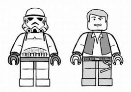 Small Picture 3d lego colouring stormtrooper kid crafts pinterest lego storm