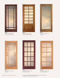 glass panel interior doors jeld wen custom wood interior
