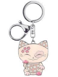 "<b>Брелок</b> ""Кот Удачи"". MANI the <b>Lucky Cat</b> 5729759 в интернет ..."