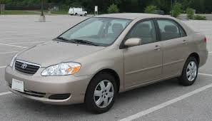 in 2008 toyota indus motors unveiled and introduced the 10th generation of their flagship car this particular car served the purpose of solidifying