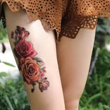горячая индийский арабский поддельные временные татуировки наклейки